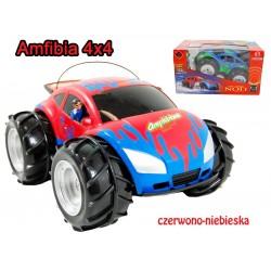 Najnowsza amfibia samochód ziemia,woda, 4x4/757T-2043