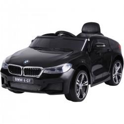 ORYGINALNE BMW 6 GT W NAJLEPSZEJ WERSJI, MIĘKKIE SIEDZENIE, PILOT 2.4 GHZ/ 2164