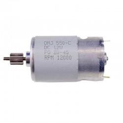 SILNIK-12V-RS550-13000RPM-OMJ550C