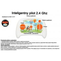 Pilot zdalnego sterowania w technologii 2.4 Ghz do pojazdów LB-8868 i innych