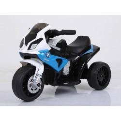 MOTOREK TRZYKOŁOWY NA LICENCJI BMW S1000R/JT5188