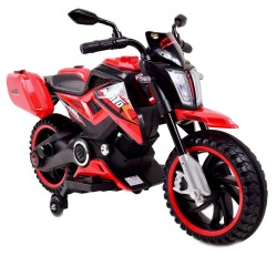 MEGA MOTOR CROSS MOTO SUPER ZABAWA, NOWOŚĆ/BDQ8100