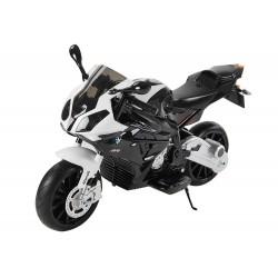 WIELKI MOTOR ŚCIGACZ BMW S1000RR 12V